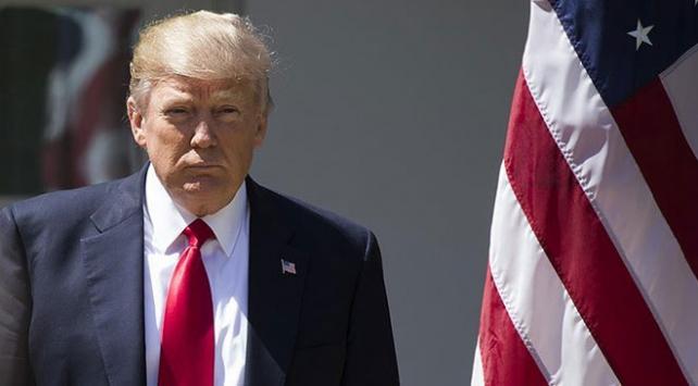 Donald Trump Demokratların terk ettiği toplantıyı anlattı