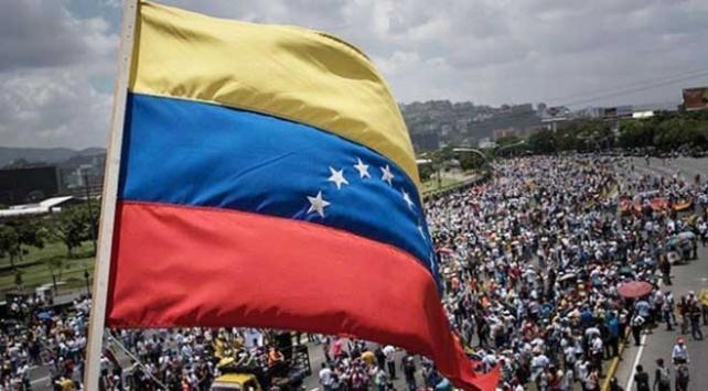 Venezuelada Ulusal Seçim Konseyi yenileniyor