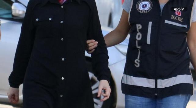 2,5 aylık bebeğini boğarak öldüren anne tutuklandı