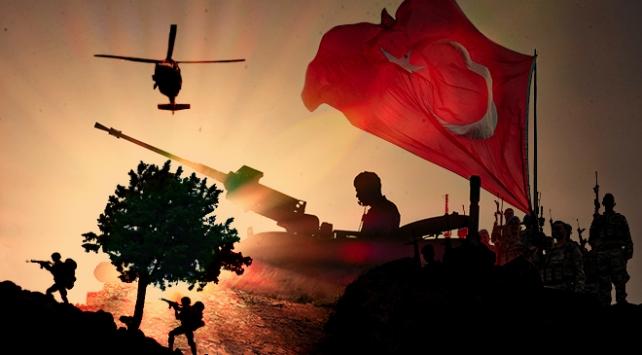 Barış Pınarı Harekatı'nda son durum