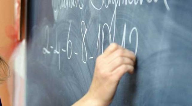 Sınırda tatil edilen okullarda telafi eğitimi verilecek