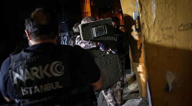 İstanbulda zehir tacirlerine geçit yok