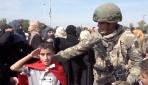 MSBden Barış Pınarı Harekatına özel klip
