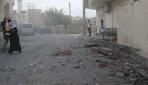 PKK/YPGli teröristlerin saldırı anının görüntüleri ortaya çıktı