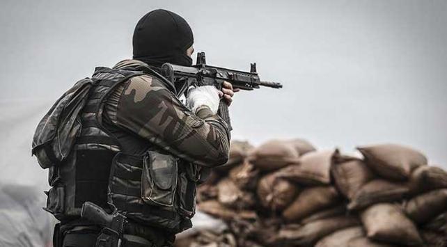 Terör örgütü PKK'ya ağır darbe: 118 terörist etkisiz hale getirildi