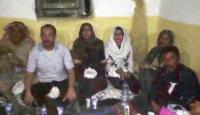 YPG/PKK'nın canlı kalkan olarak kullandığı siviller kurtarıldı