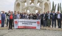 15 Temmuz Derneği'nden Barış Pınarı Harekatı'na destek