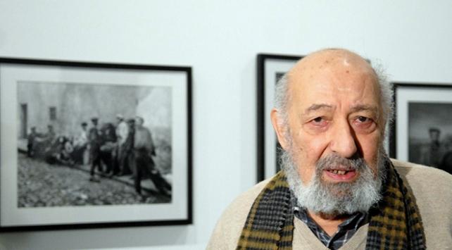 Ara Güler'in vefatının üzerinden 1 yıl geçti