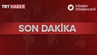 Cumhurbaşkanlığı Sözcüsü Kalın, Rus heyetini kabul etti