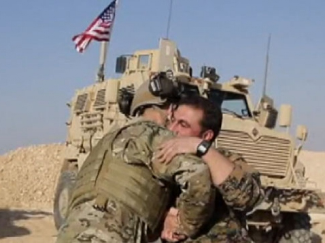 Foreign Policy'den ABD'nin PKK/YPG'ye verdiği destekle ilgili makale