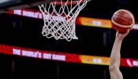 Türkiye FIBA Şampiyonlar Ligi'nde üçüncü sırada