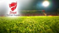 Kupada 4. tur maçlarının programı