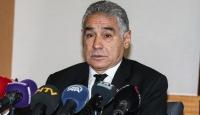 Beşiktaş'ta İsmail Ünal başkan adaylığından çekildi