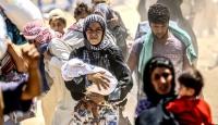 PKK/YPG'nin Tel Abyad'daki insan hakları ihlalleri