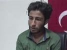 Teslim olan terörist, örgütün acımasız yüzünü anlattı
