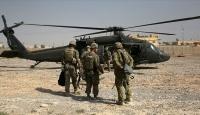 ABD, Ayn el-Arab'daki üslerini boşaltıp imha etti