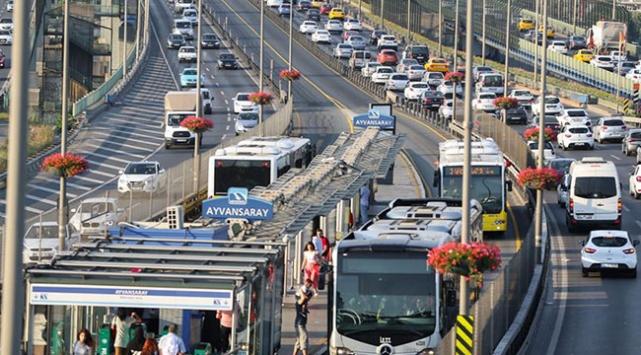 29 Ekimde toplu ulaşım ücretsiz olacak