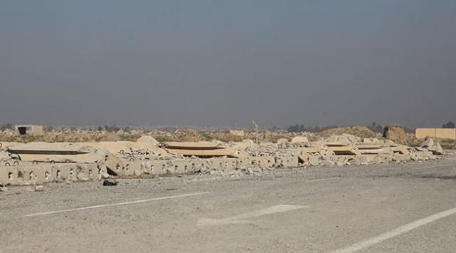 Musul Havalimanının yeniden inşasına Türkiye talip oldu
