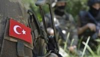 İran sınırından Türkiye'ye ateş açıldı: 1 asker şehit