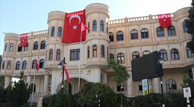 Hakkari, Yüksekova ve Nusaybin belediye başkanlıklarına görevlendirme