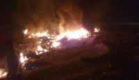 UMH Misrata'da Hafter'e ait bir İHA düşürdü