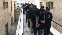 Uluslararası dolandırıcılık operasyonu: 10 kişi tutuklandı
