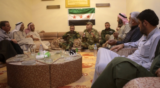 Tel Abyadlılar kent yönetimini ellerine alacak