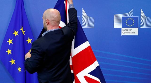 Brexit anlaşması İngiltereyi bölebilir mi?