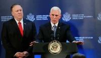 ABD ile yapılan kritik görüşmenin detayları ortaya çıktı