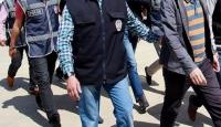 23 ilde düzenlenen FETÖ operasyonunda 32 kişi yakalandı