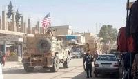 Terör örgütü PKK/YPG güvenli bölgeden çekilmeye başladı
