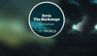 TRT'den PKK/YPG'nin gerçek yüzünü gösteren belgesel: Syria The Backstage