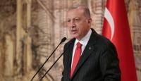Cumhurbaşkanı Erdoğan: 12 gözlem noktası kurmayı planlıyoruz