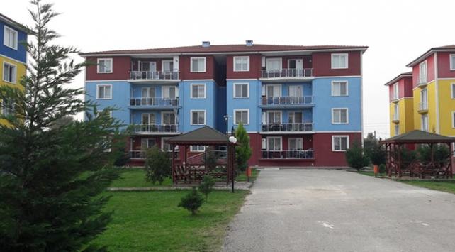 Taraftar Evleri renklerin kardeşliğini sergiliyor