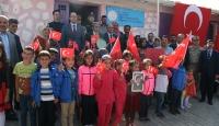Şehit Mehmet Acar'ın adı okuduğu okulda yaşatılacak