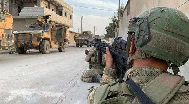 PKK/YPGnin bıraktığı 195 DEAŞlı yakalandı