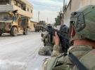 PKK/YPG'nin bıraktığı 195 DEAŞ'lı yakalandı