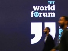 Alanında uzman isimler TRT World Forum'da buluşuyor