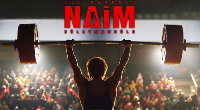 Cep Herkülü: Naim Süleymanoğlu 22 Kasımda vizyonda