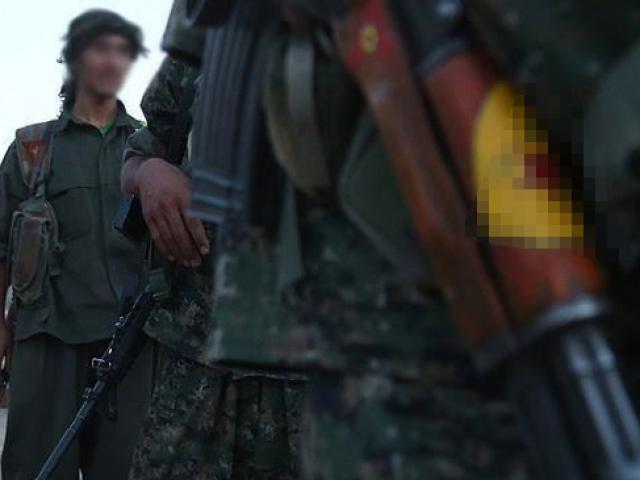PKK/YPG kadın ve çocukları bombalı eylemlere zorluyor