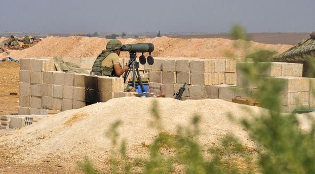 MSB: PKK/YPGnin geri çekilmesi yakından izleniyor