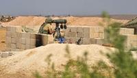 MSB: PKK/YPG'nin geri çekilmesi yakından izleniyor