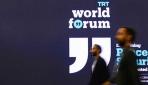 Alanında uzman isimler TRT World Forumda buluşuyor