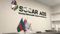 SOCAR AQS'nin Ankara ofisi açıldı