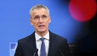 NATO Genel Sekreteri Stoltenberg: Türkiye-ABD arasındaki anlaşma gerginliği azaltmaya katkı sağlayacak