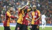 Galatasaray, 5 maç sonra güldü