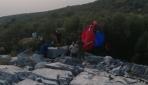 Muğlada paraşüt kazası: 1 ölü, 2 yaralı