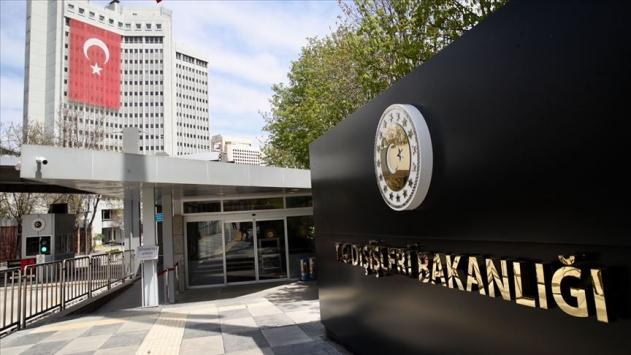 Türkiye Afganistandaki terör saldırısını şiddetle kınadı