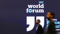 TRT World Forum başlıyor