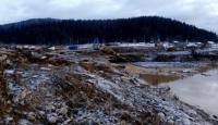 Rusya'da baraj çöktü: 6 ölü, 14 yaralı